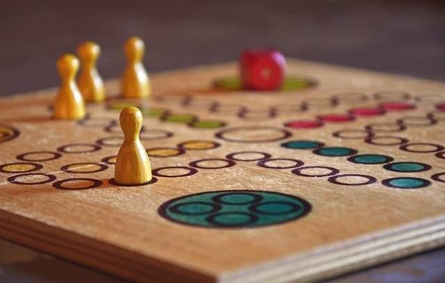 Die Geschichte der Brettspiele
