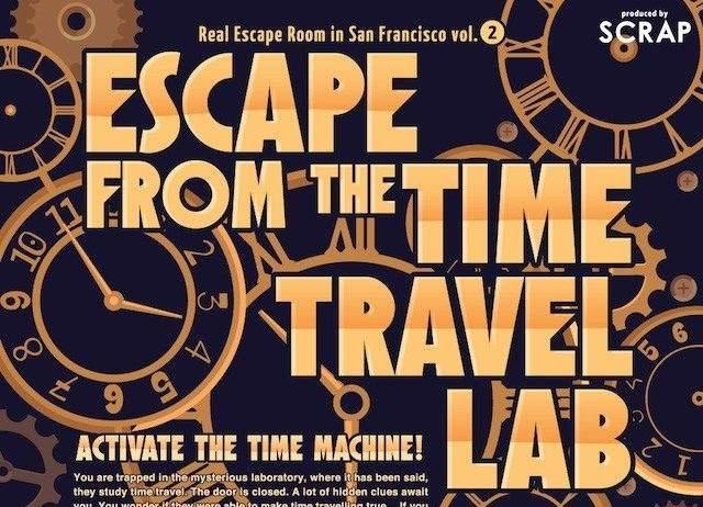 Die Evolution von Escape Games 2.