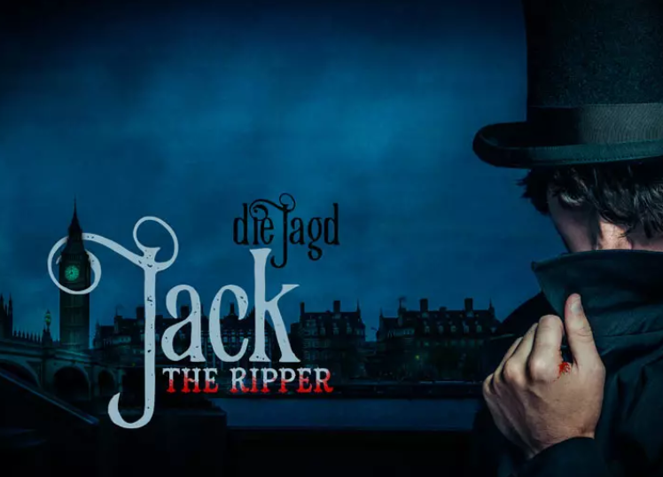 Jack the Ripper - Die Jagd