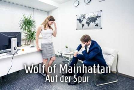 Wolf of Mainhattan