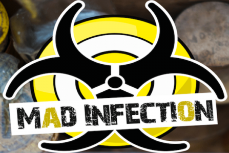 Mad Infection