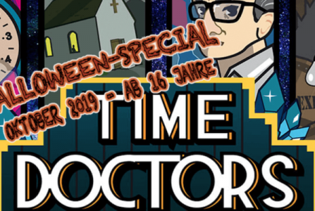 Time Doctors