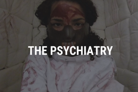 The Psychiatry