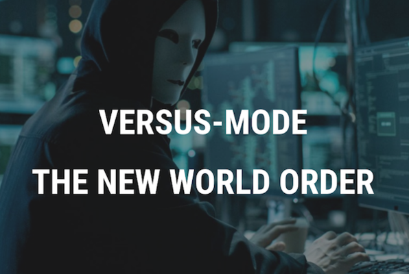 Versus-Mode The New World Order