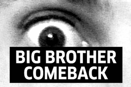 Big Brother Comeback