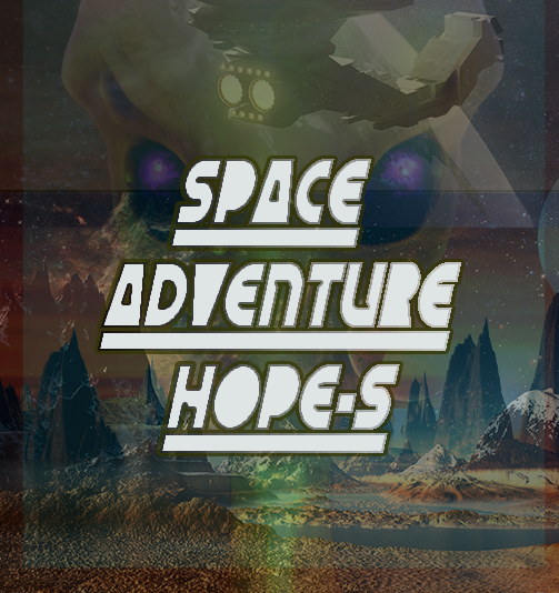 Space Adventure Hope-s